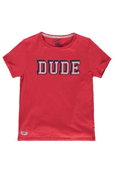 T-shirt Earvin