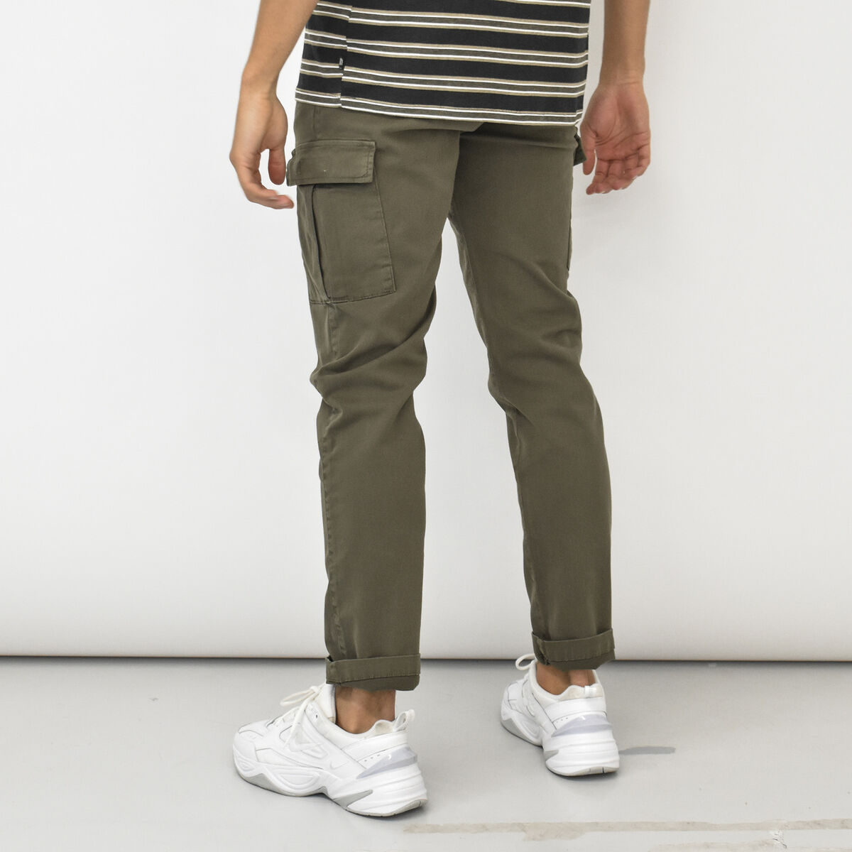 Trousers Patch