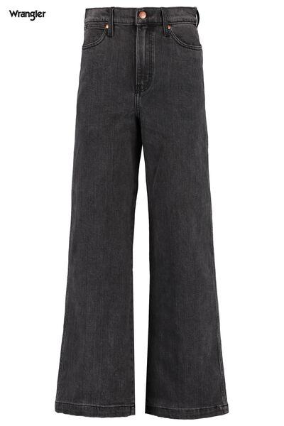 Wrangler jeans wide leg