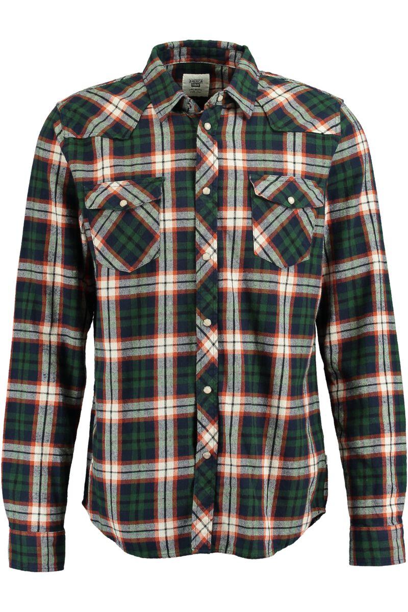 Shirts Hogan check