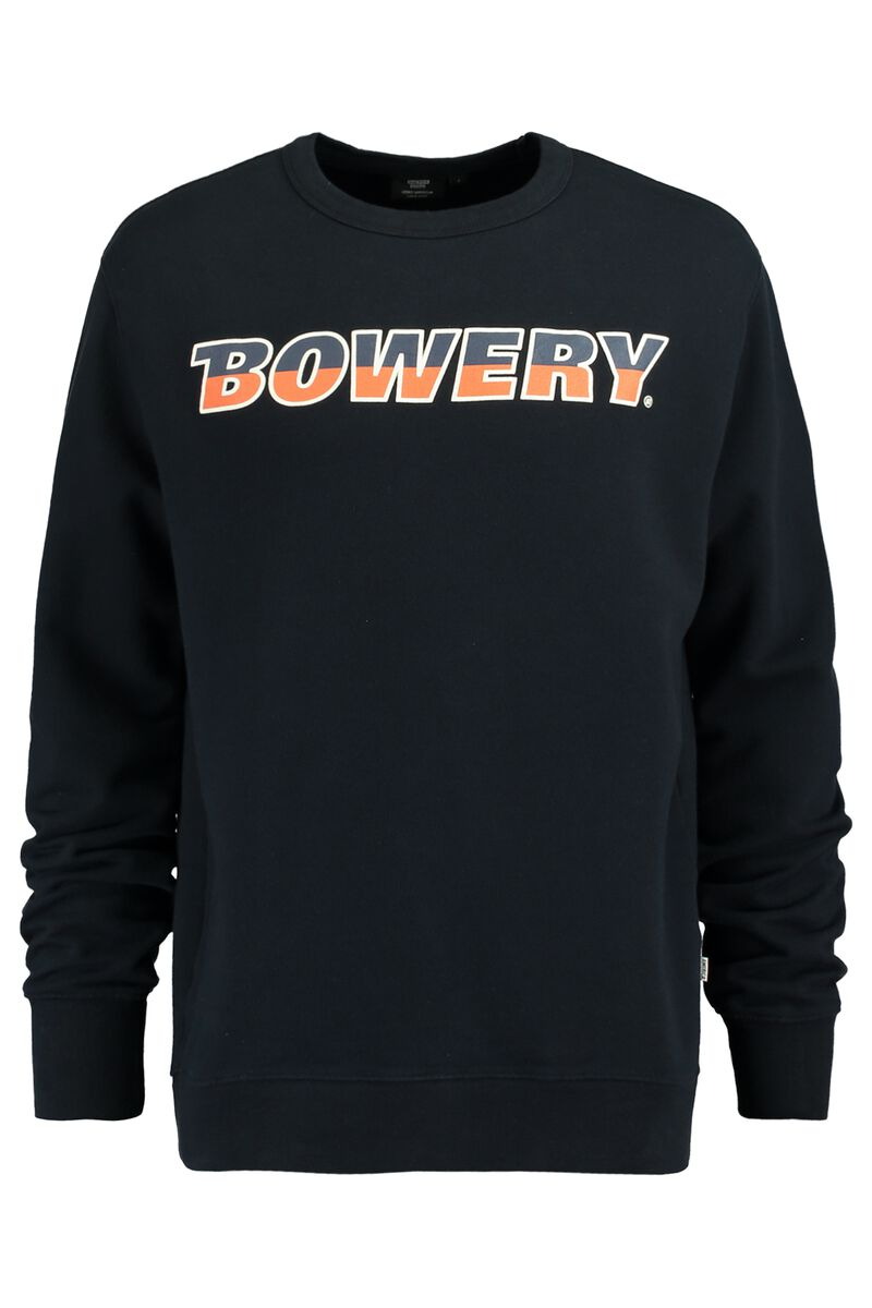 Sweater Sef bowery
