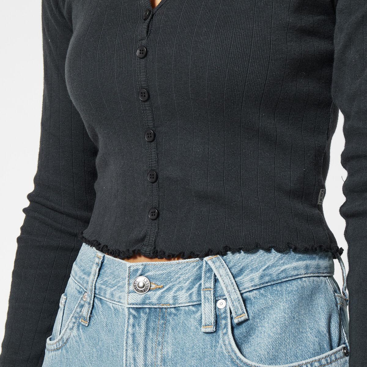 T-shirt a manches longues Lena
