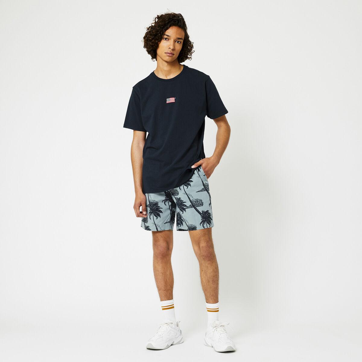 Short Nash