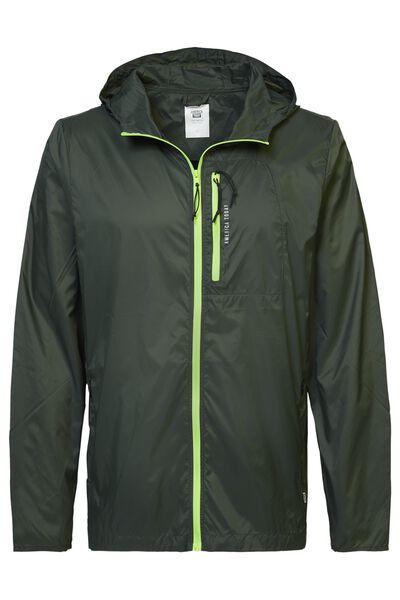 Jack Pestival jacket