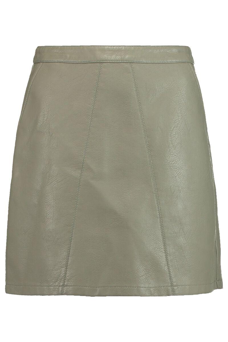 A-line skirt Rix