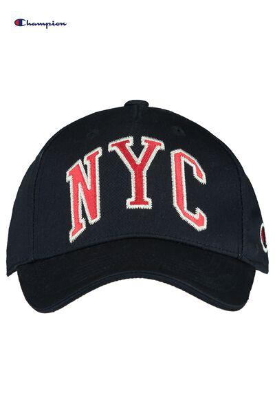 Pet Junior Cap NYC