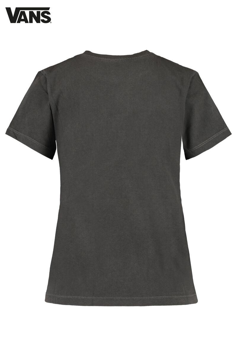 T-shirt Charra Black