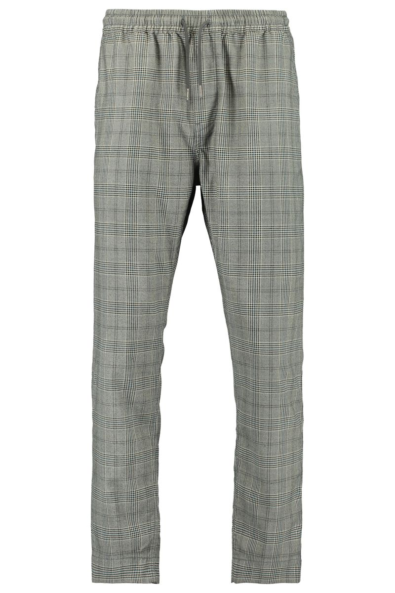 Trousers Perry check