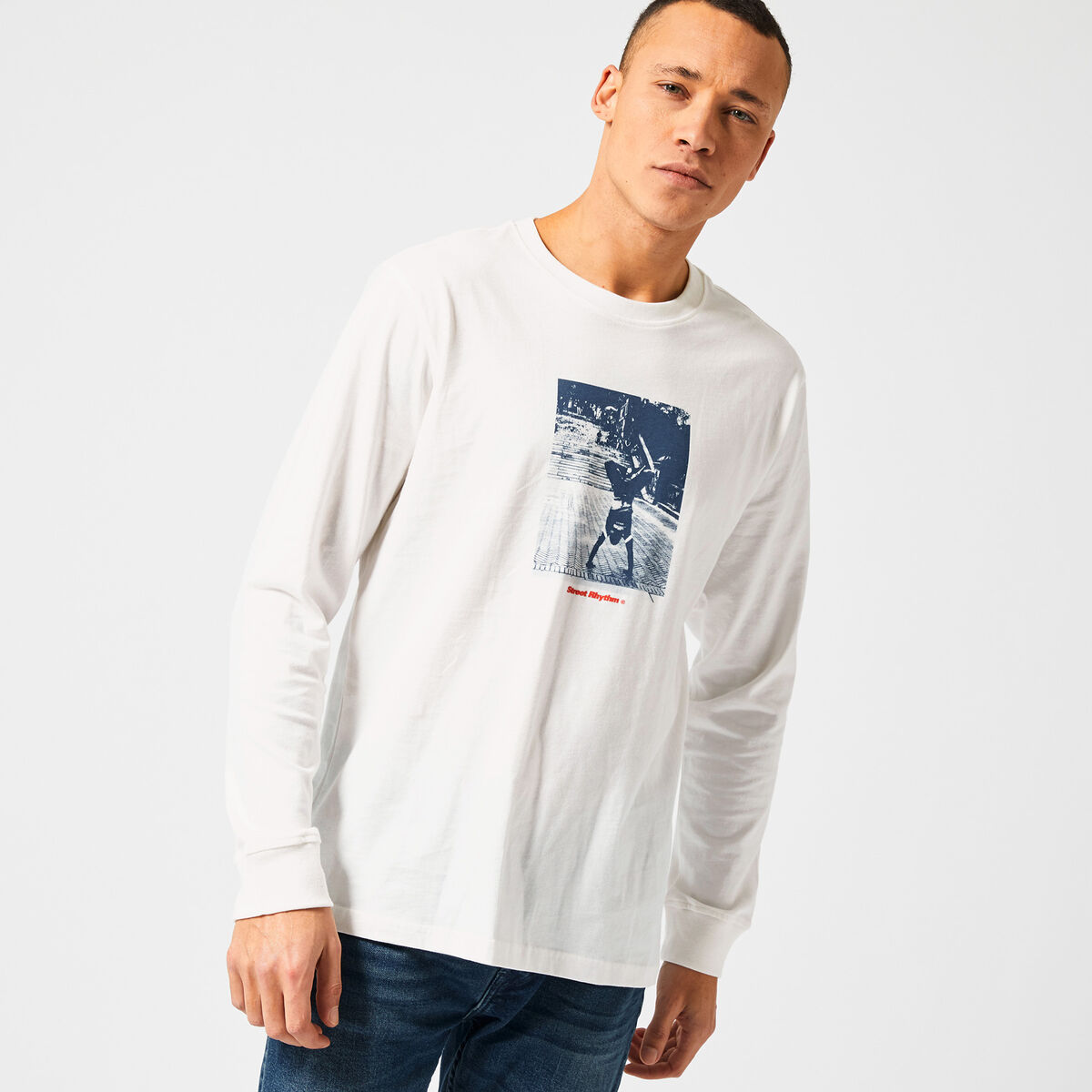 Long sleeve Landyn rhythm