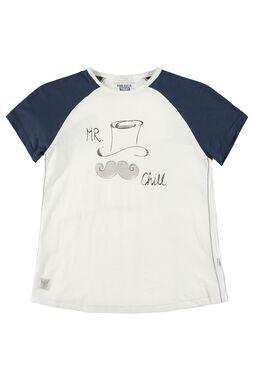 T-shirt Leo