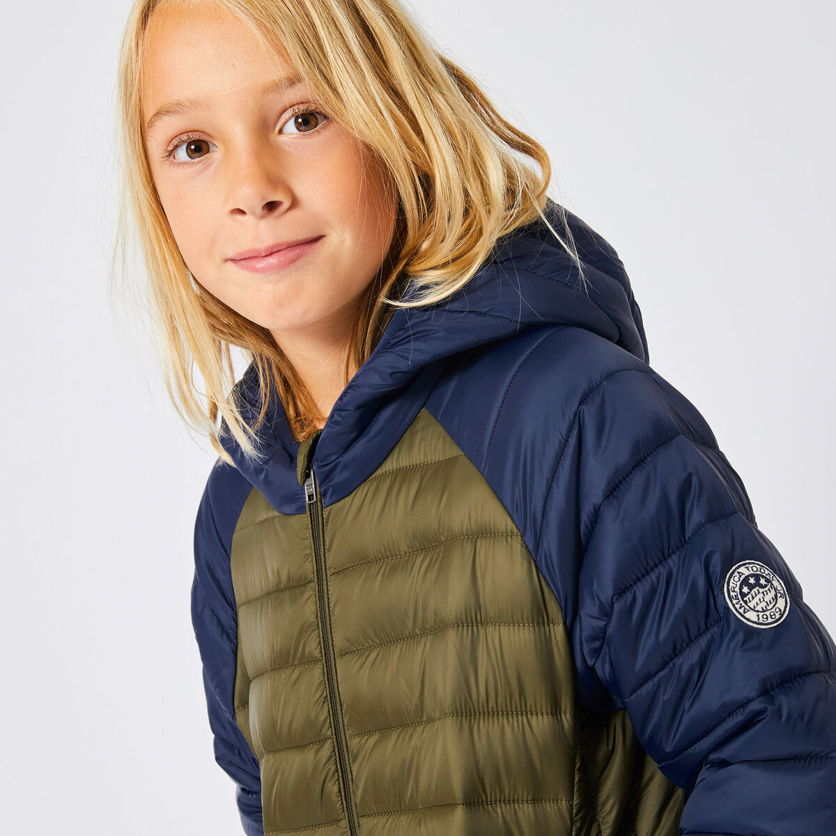 Jacket Jax Jr