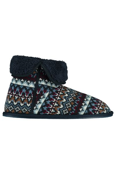 Chaussons en maille Anrew