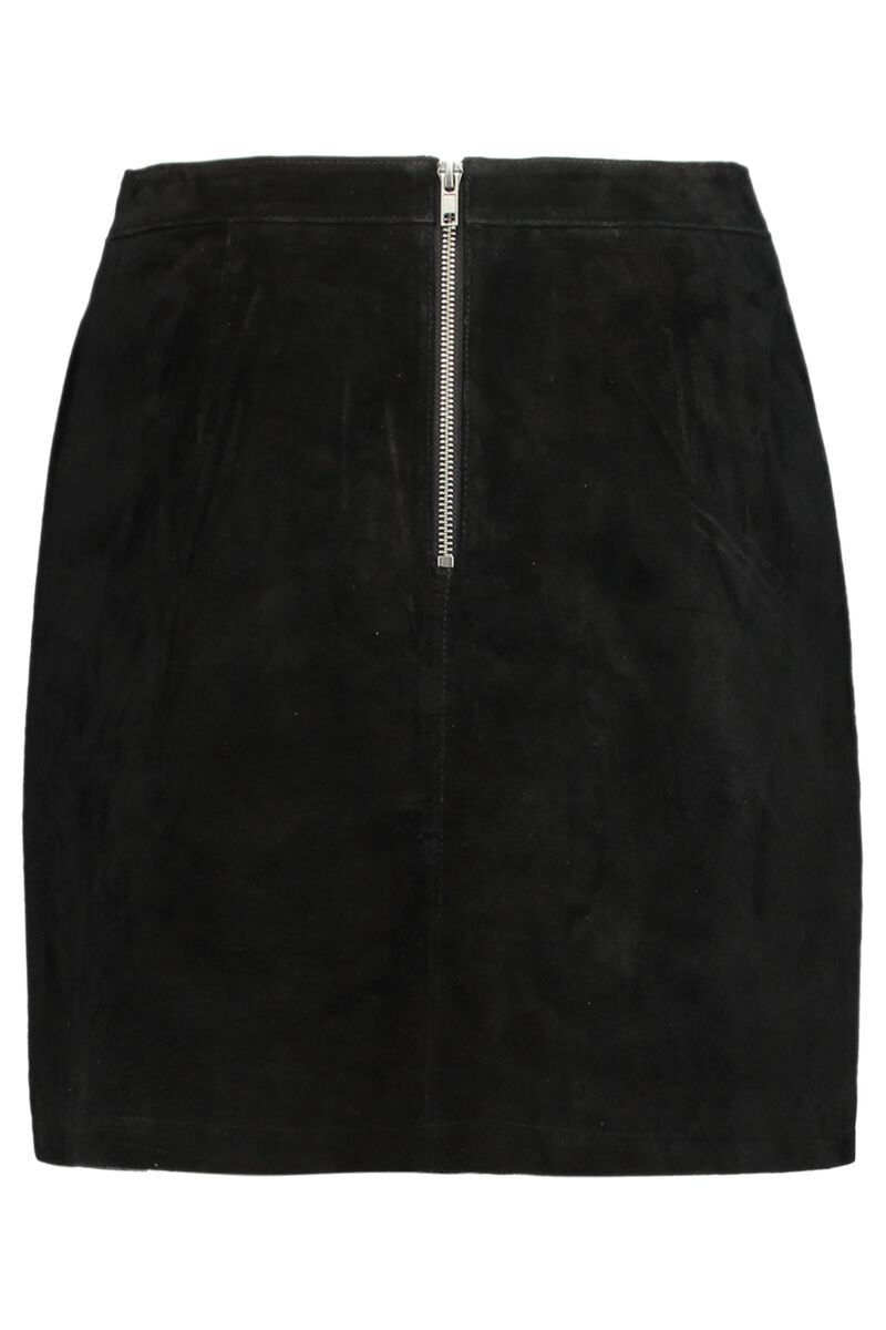 Skirt Rixy Suede