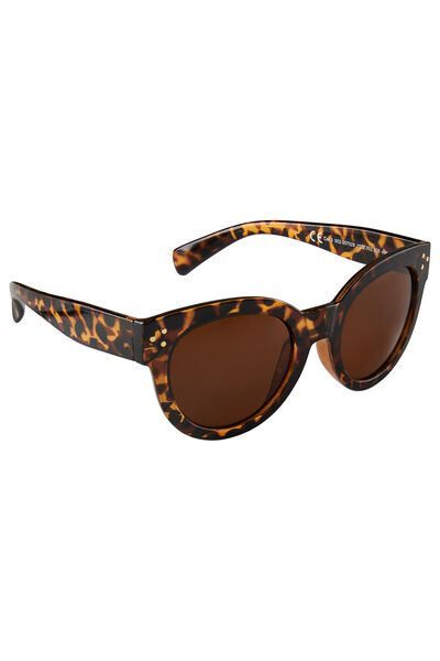 Sun glasses with UV-protection