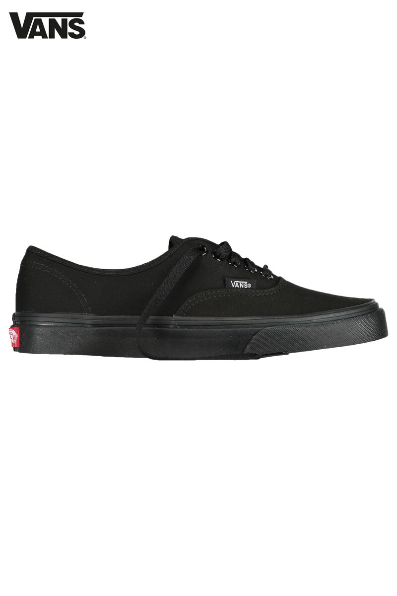 2da13310f4 Men Vans Authentic Black Buy Online
