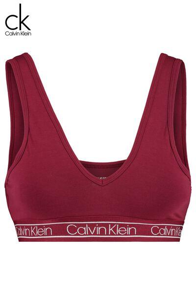 Bralette Calvin Klein Unlined