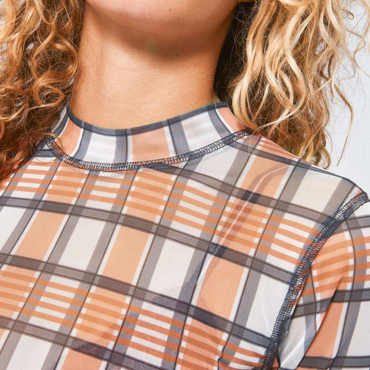T-shirt a manches longues Lysa