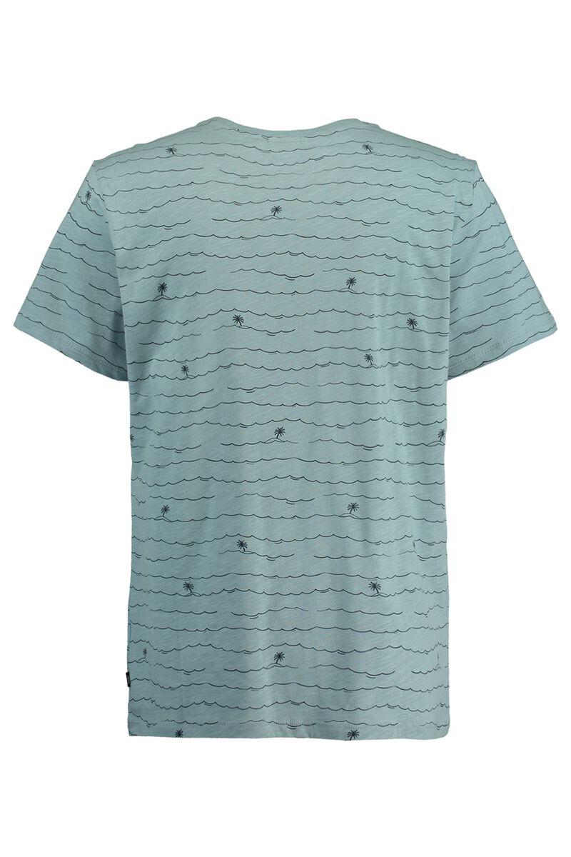 T-shirt Elgin sea