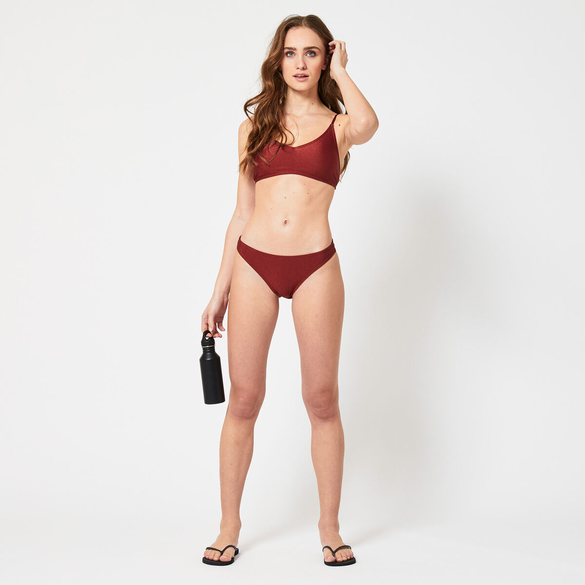Bikini bottom Apua Bottom