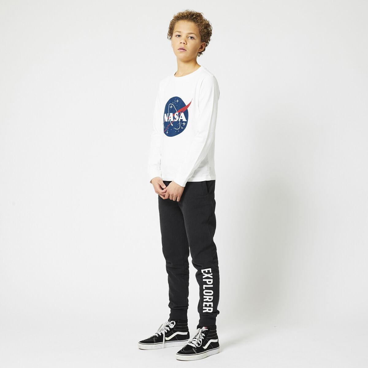 T-shirt a manches longues Lewis Jr