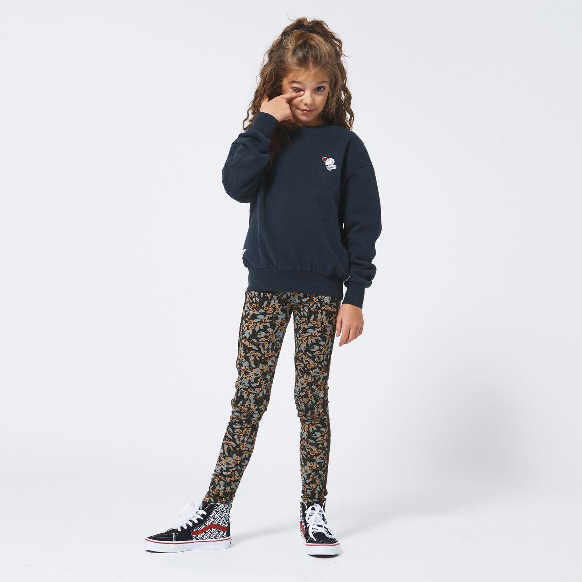 Sweater Syl Jr
