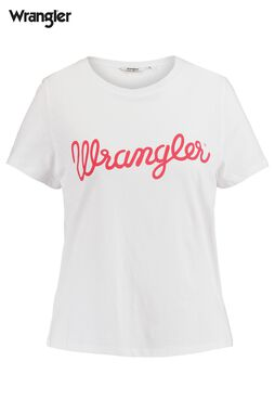 T-shirt Wrangler Regular fit