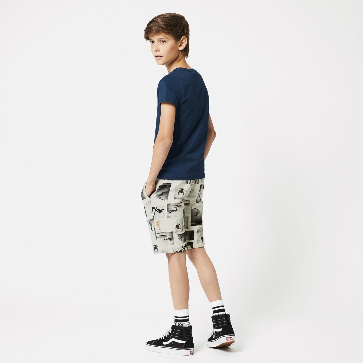 Sweat short Nash Jr
