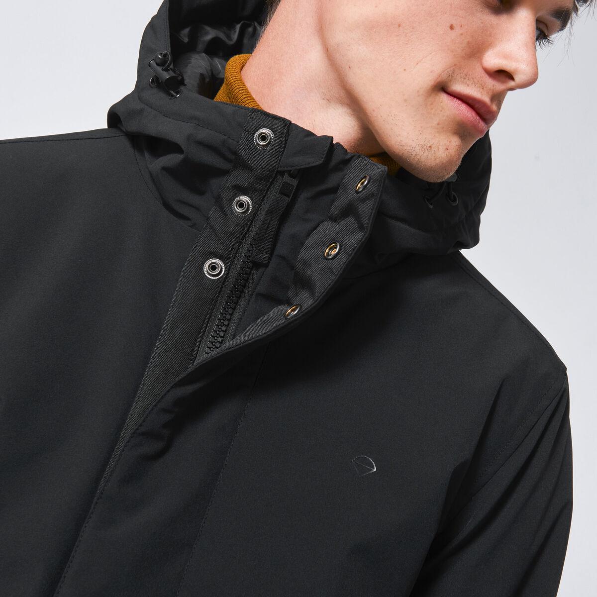 Jacket Jestin
