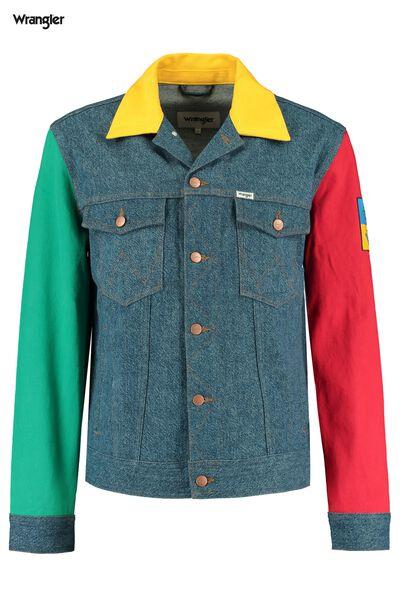 Trucker jacket Wrangler Classic