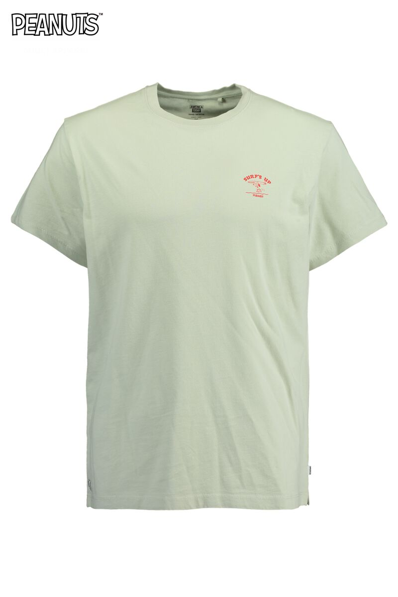 T-shirt Elvin Surf