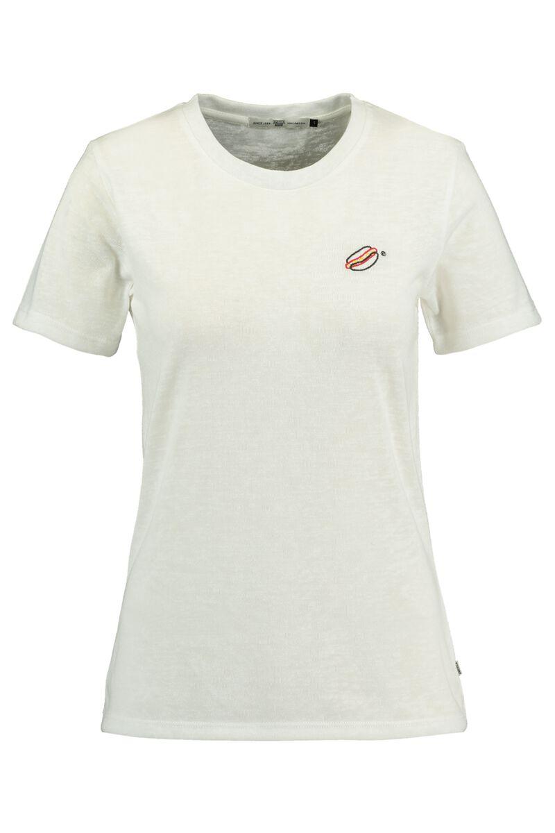T-shirt Edwarda hotdog