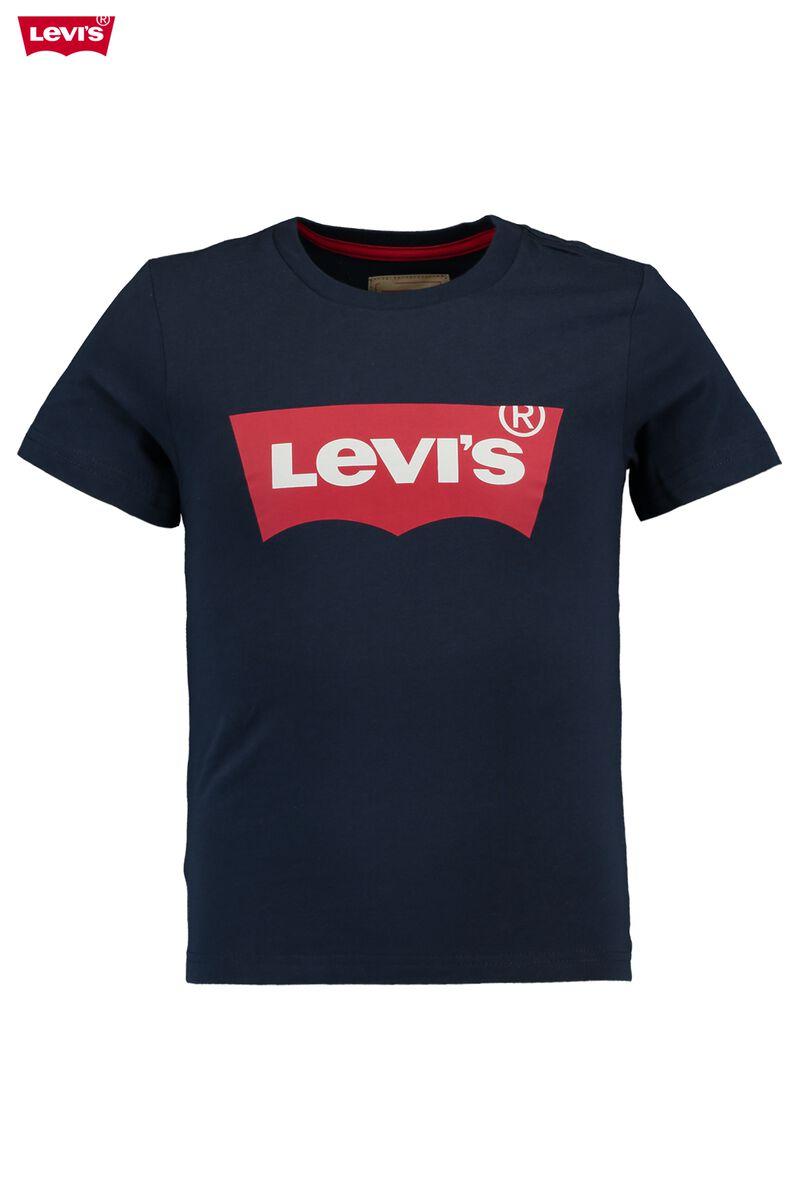 2cea80ea15aa Boys T-shirt Levi's Batwing Blue Buy Online