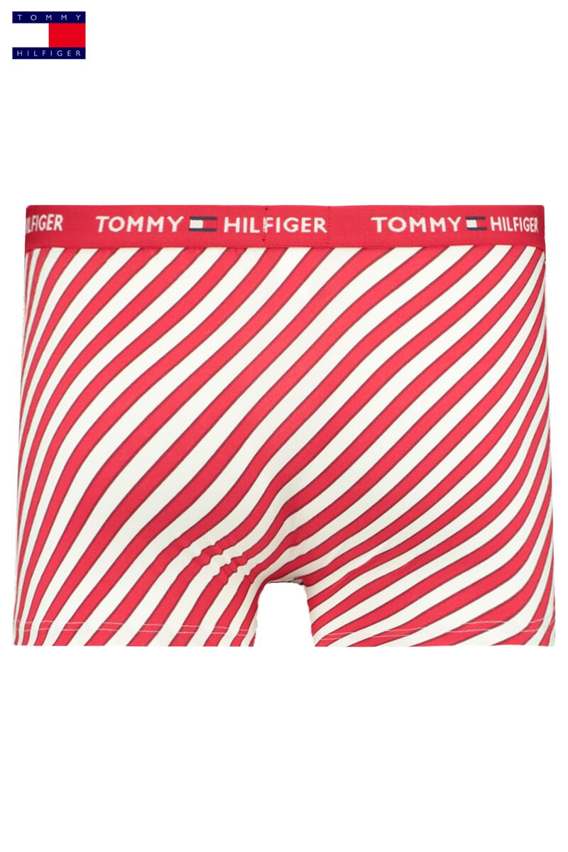 Boxershort Gift TRUNK CANDY CANE
