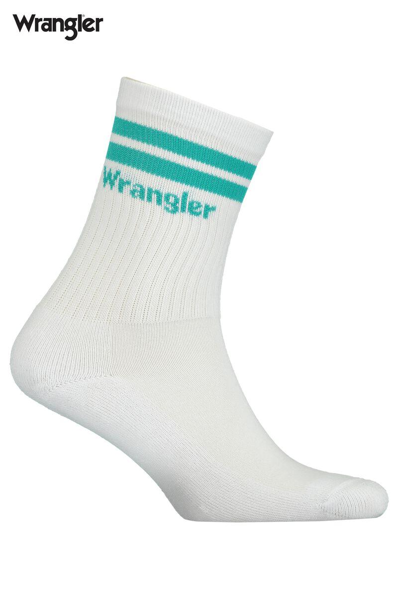 70897d5c55f846 Damen Socken Wrangler Grün Online Kaufen