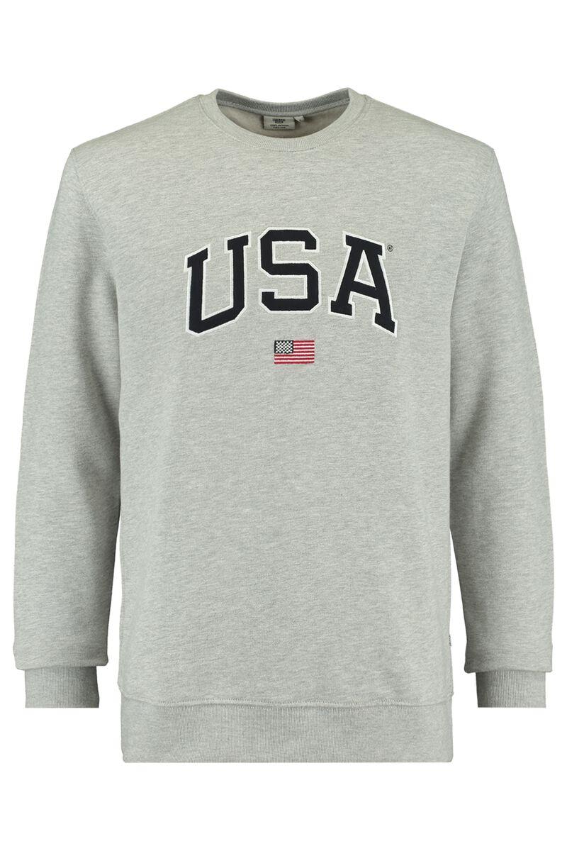 Sweat Sion USA