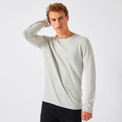 Pullover 100% cotton