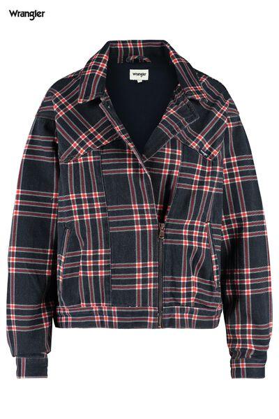 Trucker jacket Wrangler 80's