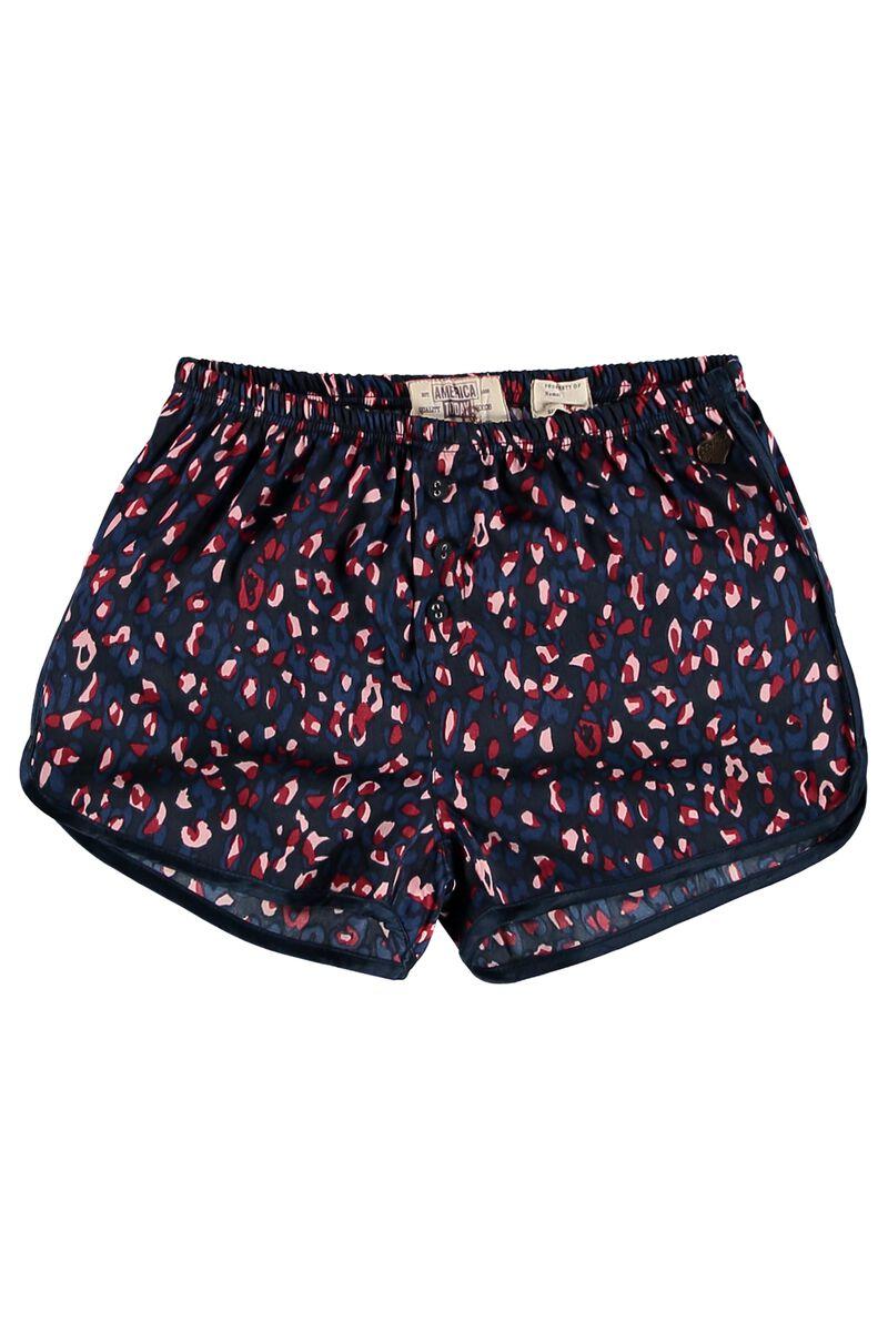 Filles Short de pyjama Lulu Bleu Acheter en Ligne 404d9e497e2