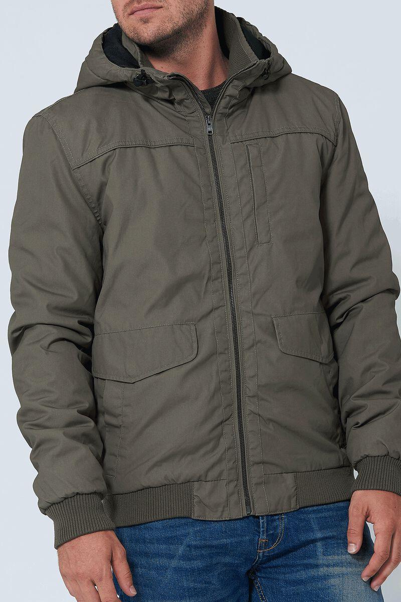 Jacket Jaycer