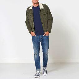 Trucker jacket Justin Cord