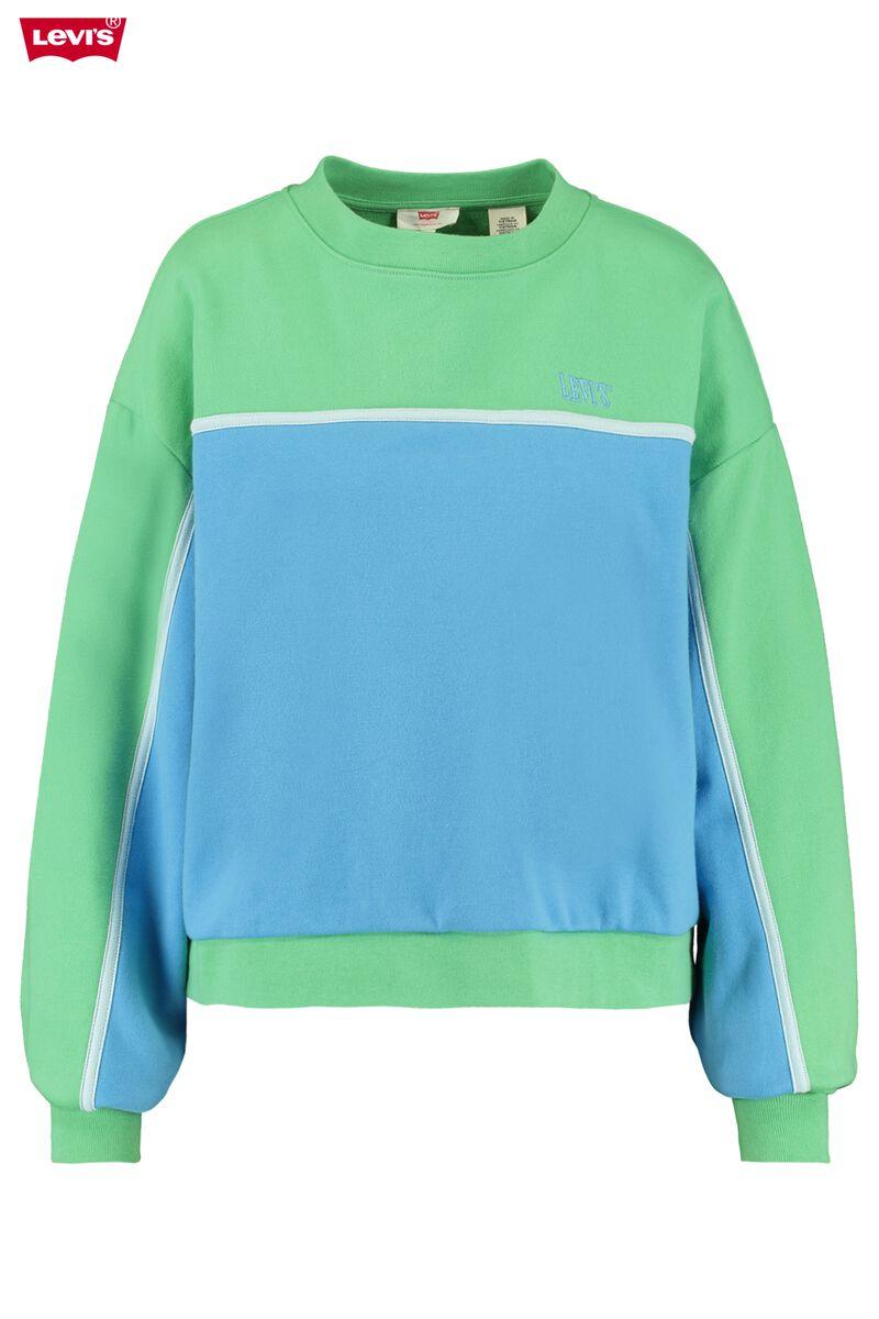 Sweater Celeste sweatshirt