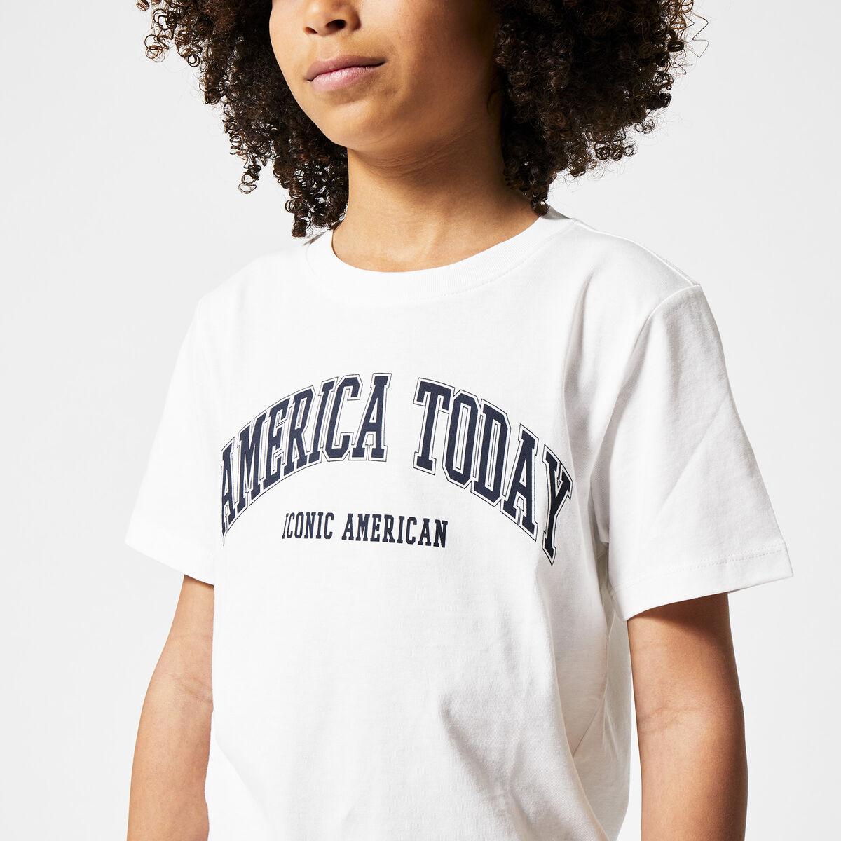 T-shirt Evan Varsity Jr