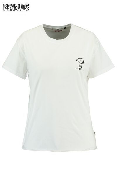 T-shirt Peanuts Ebonie