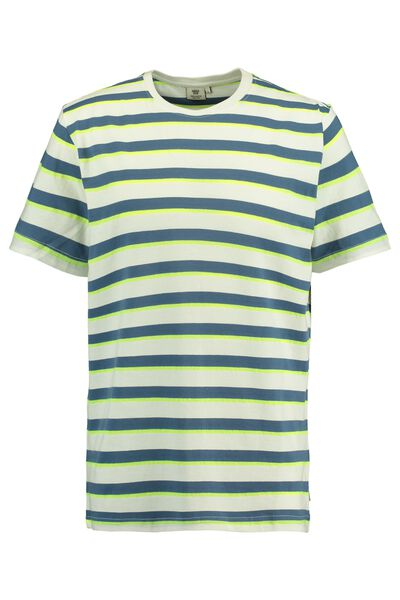 T-shirt Eon stripe