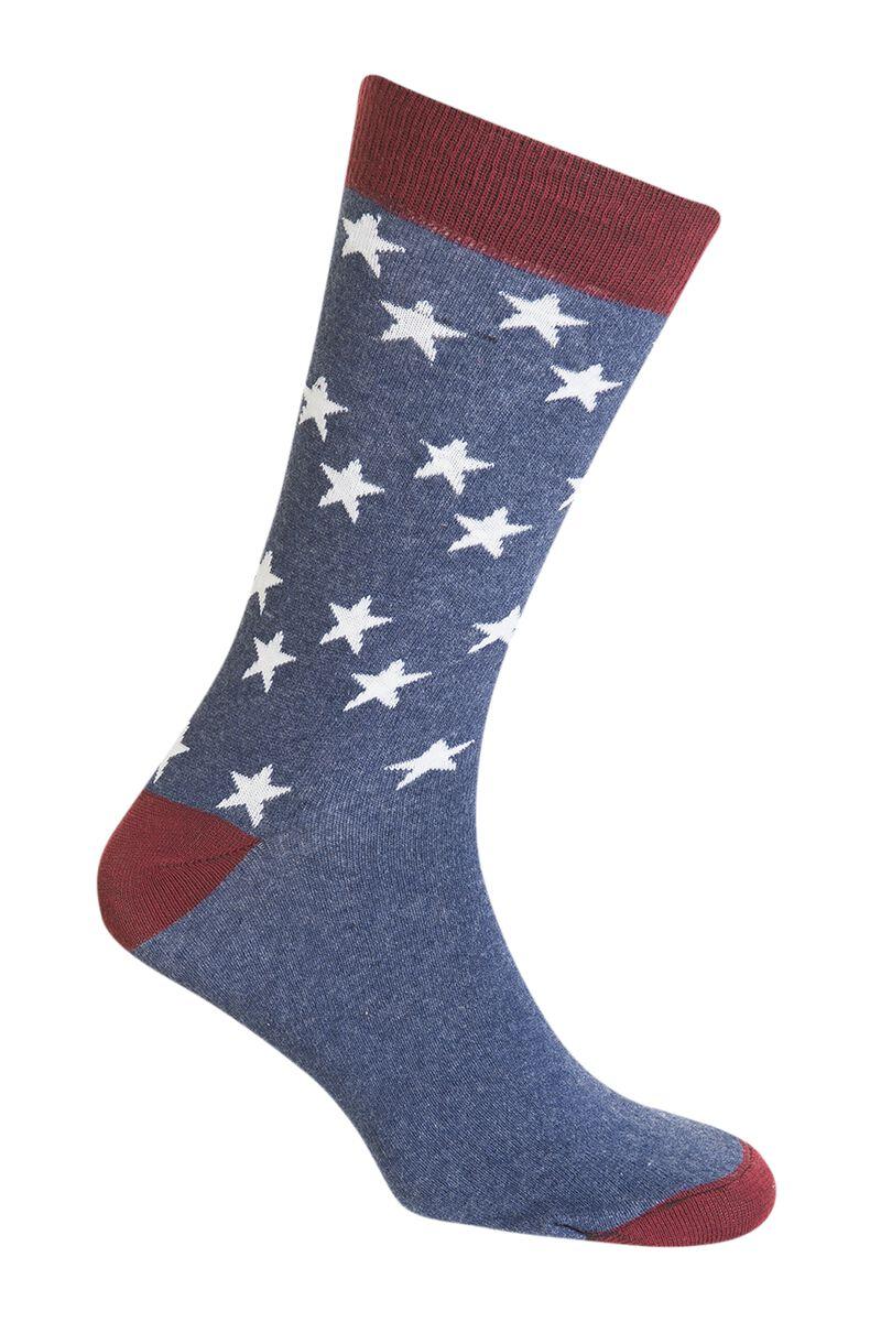 Socken Star