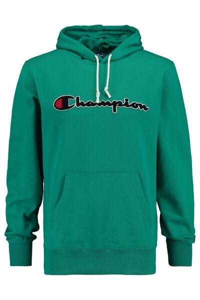 Hoodie Champion Logo
