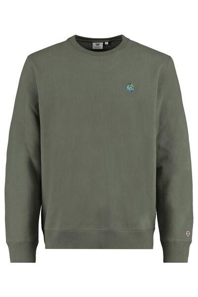 Sweater Saturn Crew