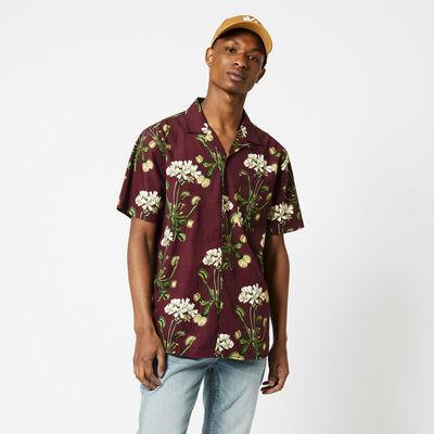 Shirt all-over print