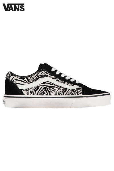 Vans UA Old Skool zebra