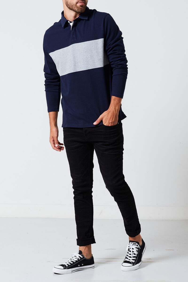 Long sleeve Largo